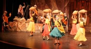 Jarra Choreography - Petra